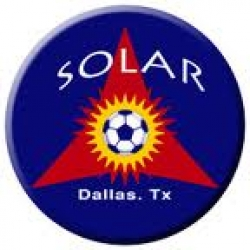 Solar 04 at City Futsal